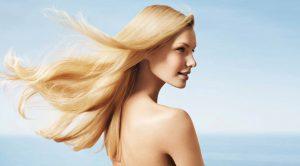 Summer hair with vu salon