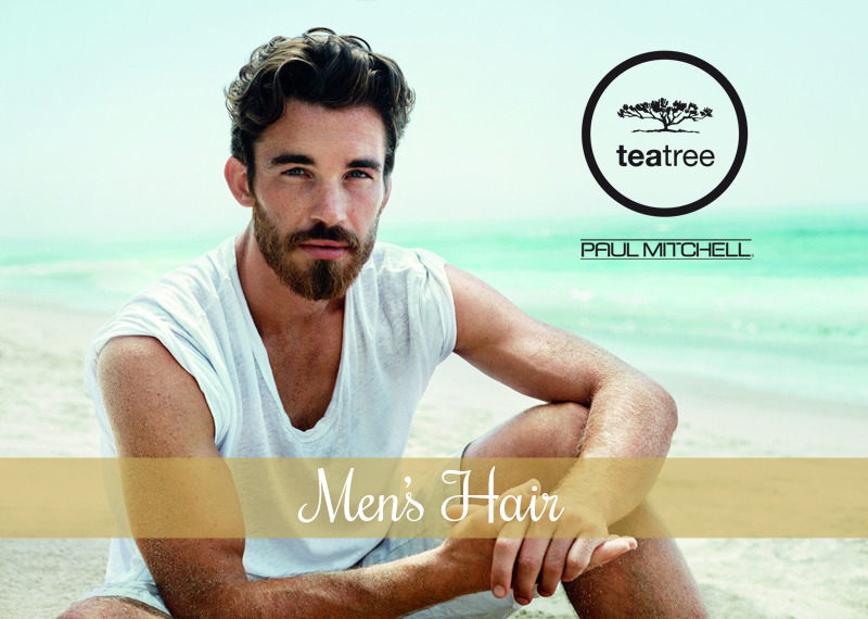 Mens Hairdressing in Javea